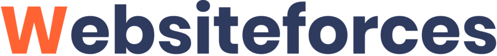 Website Forces logo