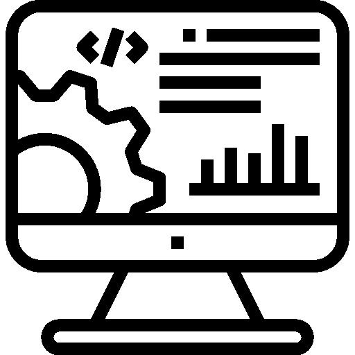 Website Forces | Website Development Icon
